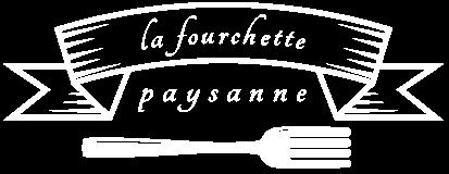 La fourchette paysanne